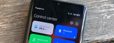 Probamos MIUI 12, así es la nueva capa de los móviles Xiaomi: más privacidad y aspecto renovado