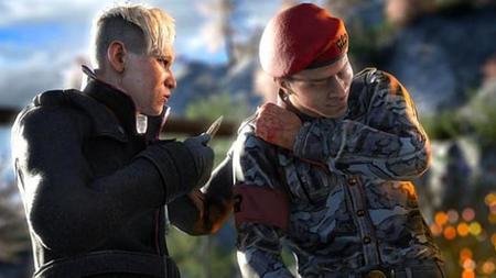 Ubisoft trabaja en erradicar la piratería de Far Cry 4 en PC