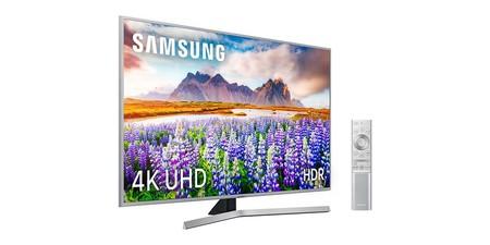 Samsung Ue55ru7475