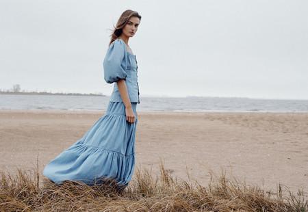 Zara nos recuerda que un total look vaquero jamás pasará de moda