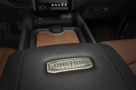 Ram 1500 Mild Hybrid 2020 Longhorn Bitono