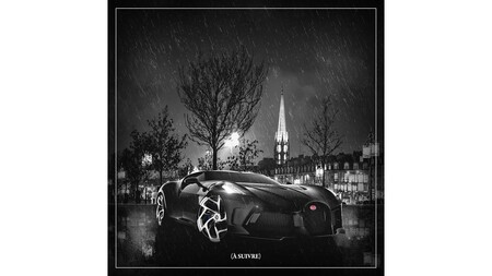 Bugatti La Voiture Noire Final Version Final Lanzamientojpeg