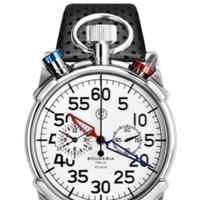 La estética Café Racer: reloj Corsa de CT Scuderia