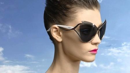 Les Audacieuses, la nueva colección de gafas de sol de Dior