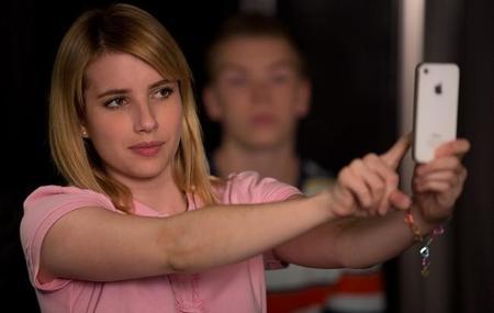 Emma Roberts protagonizará el thriller de terror 'February'