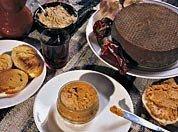 Guía gastronómica de La Gomera