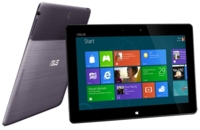 Asus Vivo Tab RT: tablet con Windows 8 por 600 dólares