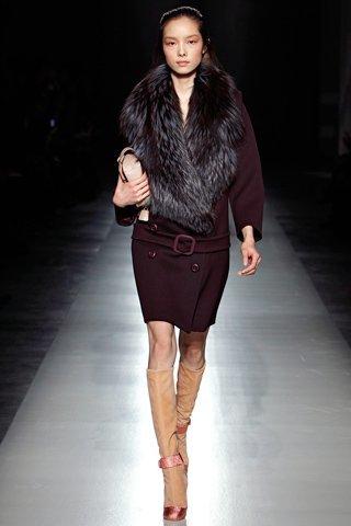 prada abrigo 2011