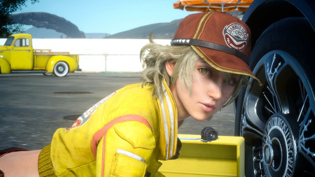 Ffxv Duscae 2 Screenshot 07