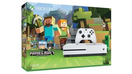 Xone S Minecraft