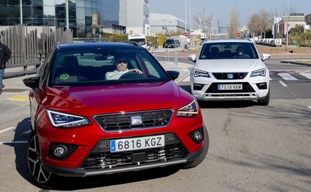 El coche conectado de SEAT quiere hablar con los semáforos usando 5G para ofrecer una conducción más segura