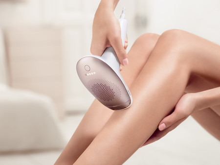 Depiladora Ipl Philips Lumea Advanced Sc1999 Uso01