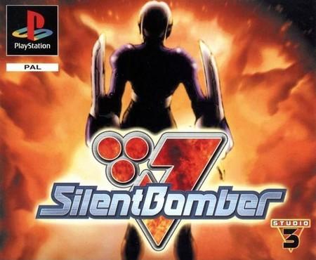 Echando unas partidas a 'Silent Bomber'