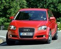 El Audi A2 se renueva
