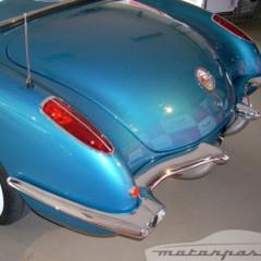 Foto 23 de 48 de la galería chevrolet-corvette-c6-presentacion en Motorpasión