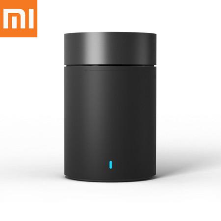 Código de descuento: altavoz bluetooth Xiaomi Mi Speaker 2 por 21,97 euros