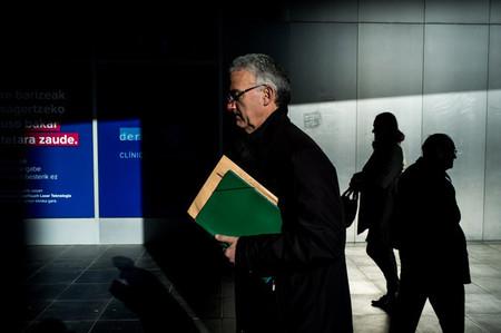 """Anatomía de una foto: """"Entre luces"""", por Jontxu Fernández"""