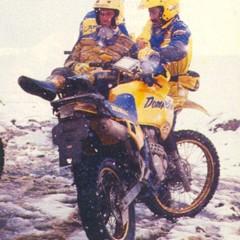 Foto 5 de 12 de la galería camel-marathon-bike en Motorpasion Moto
