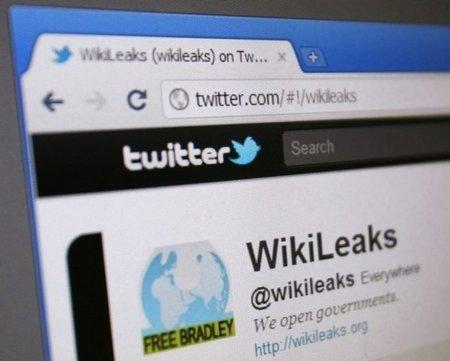Una juez de EEUU ordena a Twitter entregar datos de los usuarios que se relacionaron con WikiLeaks