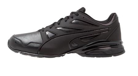 50% de descuento en las zapatillas Puma Tazon Modern Fracture en negro: ahora cuestan 39,95 euros en Zalando