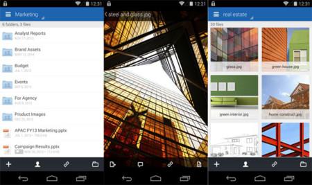 Box para Android