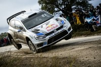 Rally de Argentina 2014: cómo verlo por televisión