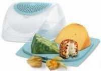 Cheesmart, una quesera que evita la condensación y los olores