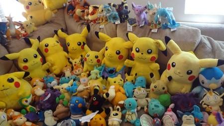 Una niña aprovechó que su mamá dormía para usar su huella y gastar 250 dólares en regalos de Pokémon
