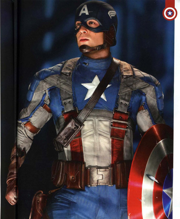 Foto de 'Captain America: The First Avenger', últimas fotos (11/11)