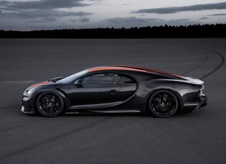 Bugatti Chiron Super Sport 300 2021 1600 06