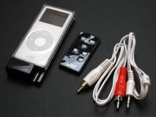 iJet: Funda, emisor de radio y mando para tu Nano