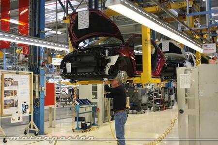 El próximo coche eléctrico de Ford compartirá plataforma con el Volkswagen ID.4 o el CUPRA el-Born, y se fabricara en Colonia