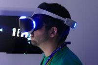Probamos Project Morpheus, Sony tiene la mejor experiencia virtual para consolas