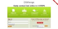 Zoho Challenge, nueva aplicación de Zoho para la creación de cuestionarios online