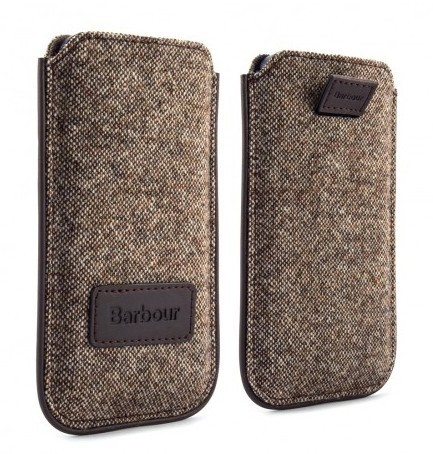 barbour iphone
