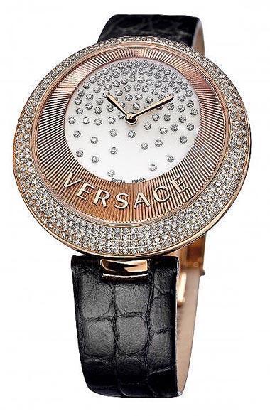 Novedad Versace en el Baselworld 2010