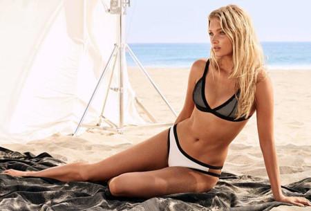 Elsa Hosk H M Bikini Campana 2015 5