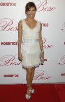 Eva Longoria abre un nuevo restaurante 'Beso' en Las Vegas