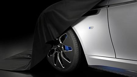 El Aston Martin Rapide E plantará cara al Porsche Taycan con 610 CV, 950 Nm de par y 320 km de autonomía