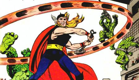 Thor Comic 1