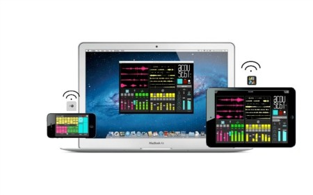 Acoustbl, experimenta con tu creatividad musical gracias a esta aplicación para Mac