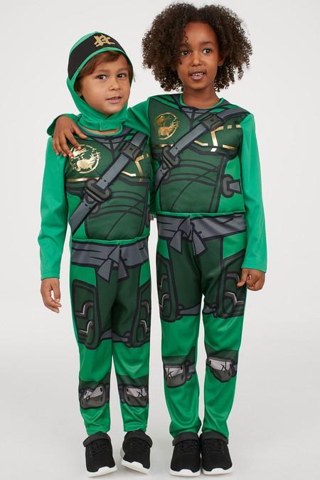 Disfraz Hm Kids 2020 09