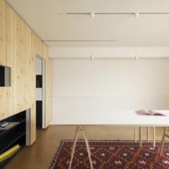 Foto 2 de 5 de la galería paredes-moviles-para-separar-ambientes en Decoesfera