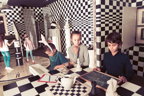 Los 33 mejores escape rooms para hacer con niños en España