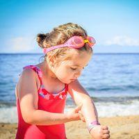 Protector solar para bebés y niños: todo lo que debes saber para protegerlos del sol