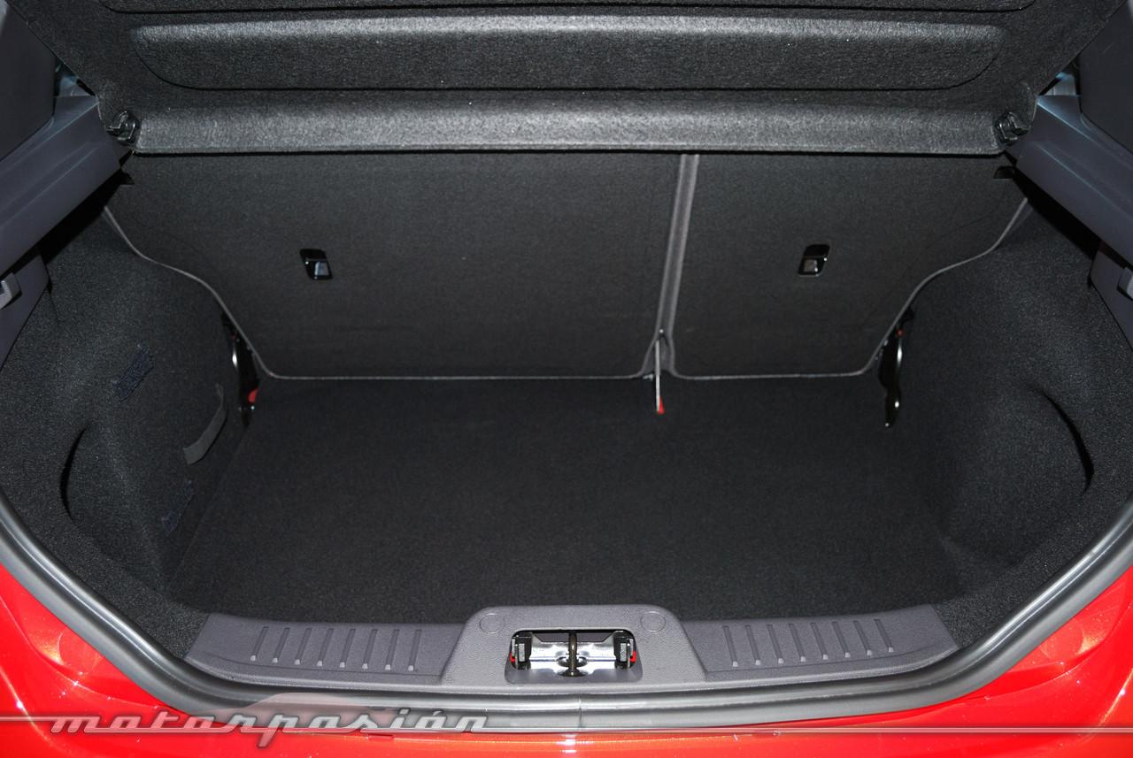 Foto de Ford Fiesta ST (presentación) (46/48)