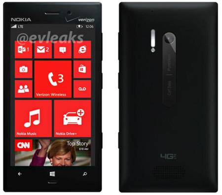 Nokia Lumia 928 da la cara, Catwalk y EOS en desarrollo