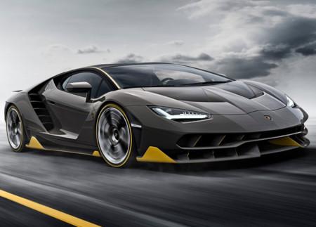 Lamborghini Centenario LP770-4, 1,75 millones de razones por las que querrás tener uno