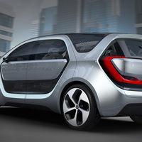 Chrysler vuelve de entre los muertos con el Chrysler Portal Concept, el coche que te lee la cara