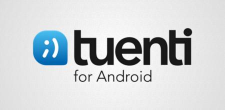 Tuenti actualiza la aplicación de Android con nuevo diseño y algunas funciones extra para futuras llamadas VoIP